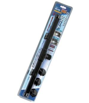 Солнцезащитная штора 460 мм Meltec RS-420