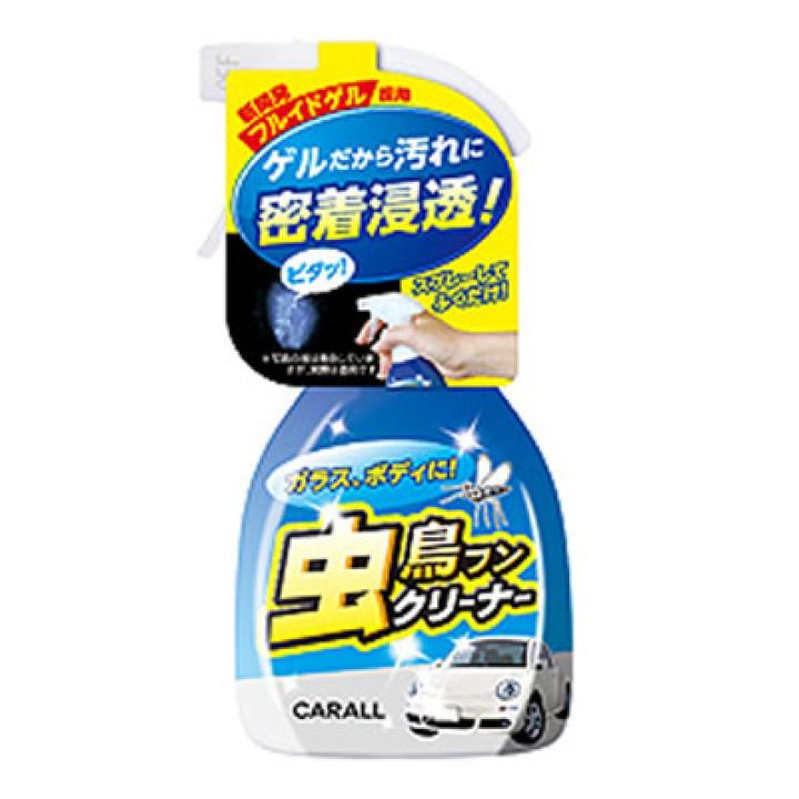 Очиститель следов насекомых с автомобиля 2078 Carall