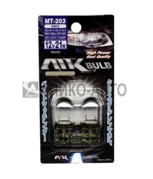 Лампы MTK MT-203