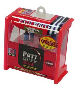 Газонаполненные лампы H1 CATZ CB158