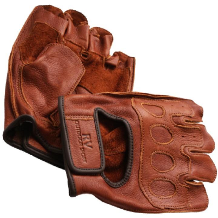 Перчатки мужские для вождения авто RV-30