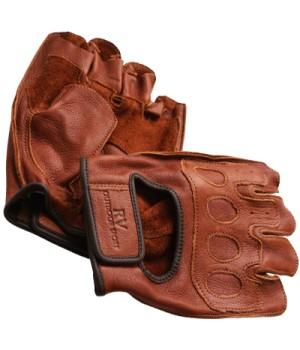 Водительские перчатки (мужские) Horseshoe RV-81
