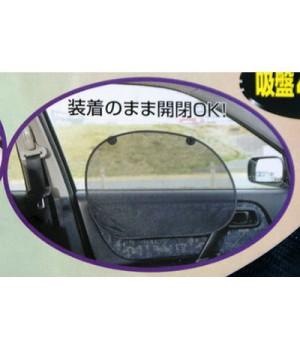 Солнцезащитный экран 500х360 мм Meltec CP-25