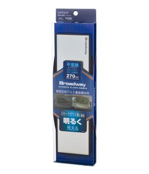 Зеркало салонное прямое Napolex BW-864