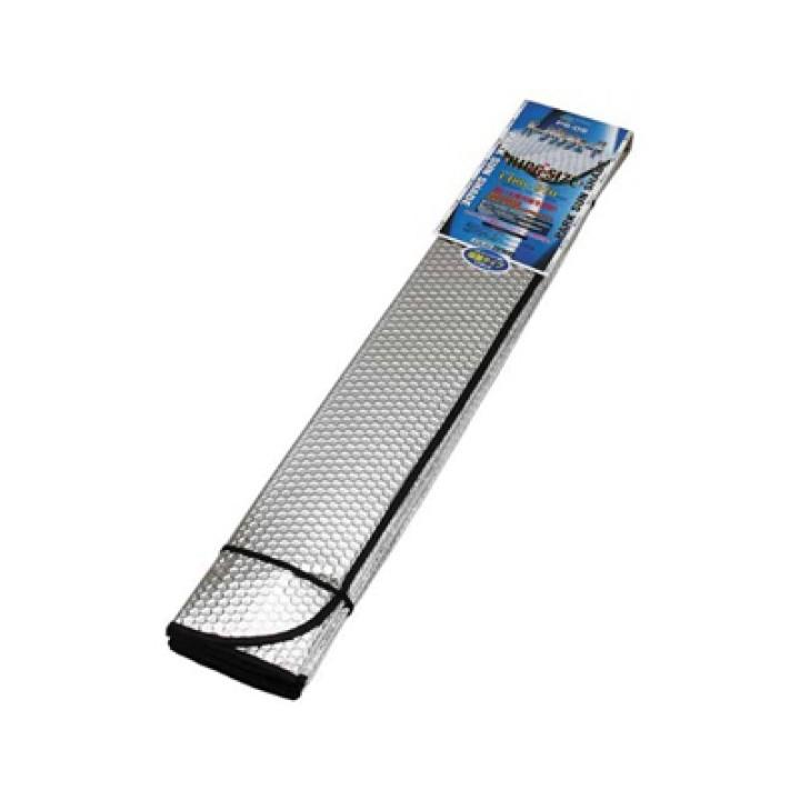Солнцезащитный экран на лобовое стекло PS-09