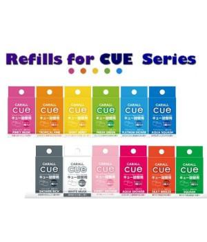 Сменный элемент для освежителя воздуха Carall CUE refill