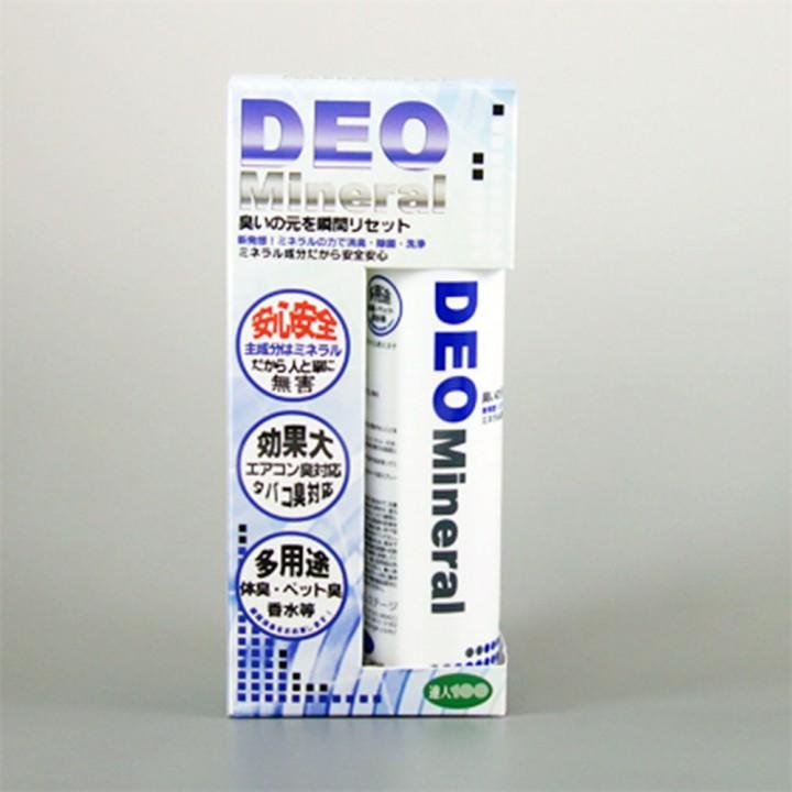 Универсальный нейтрализатор запахов DM-1