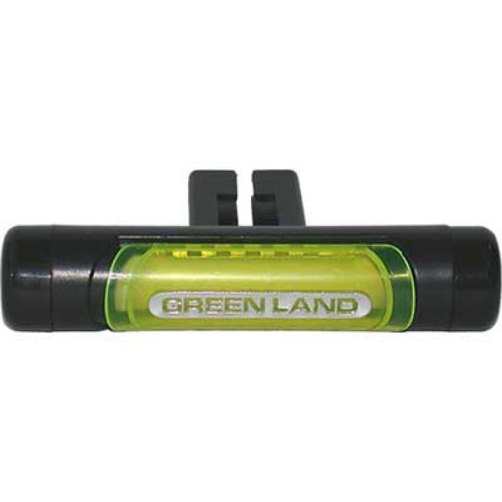 Освежитель воздуха в автомобиль Green Land