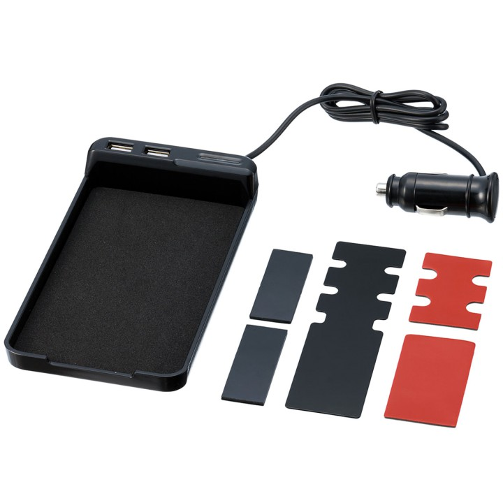 Держатель с зарядным устройством для телефона EM-109