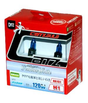 Газонаполненные лампы H1 CATZ NB101