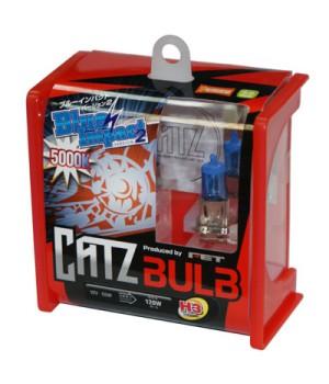 Газонаполненные лампы H3 CATZ CB360R