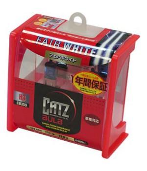 Газонаполненные лампы H3 CATZ CB359