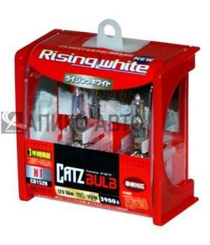 Газонаполненные лампы H1 CATZ CB152N