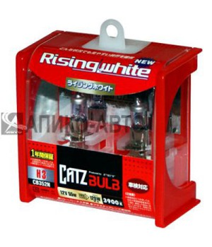 Газонаполненные лампы H3 CATZ CB352N