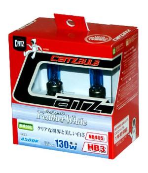 Газонаполненные лампы HB3 CATZ NB405
