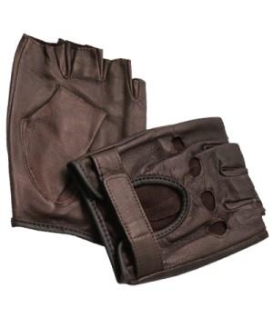 Водительские перчатки женские Horseshoe L1-BR