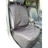 Защитная накидка на переднее сиденье S17300BL