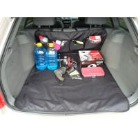Защитная накидка в багажник с карманами B17200BL